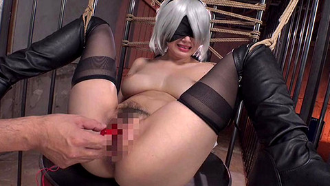 Cosplay Kinbaku Club