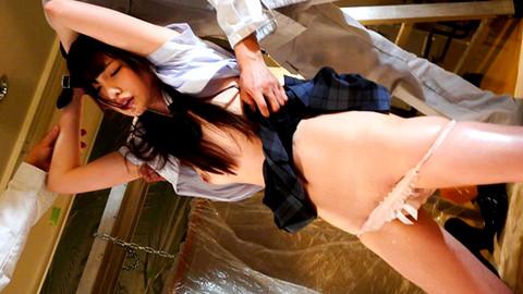 Arina Hashimoto