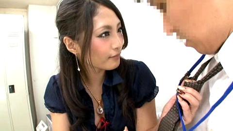 Azusa Ito
