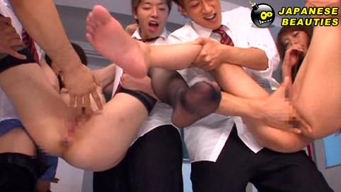 Shinobu Kasagi