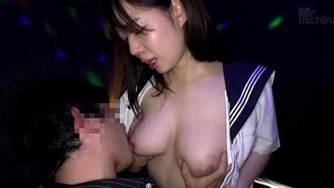 Miori Matsushita